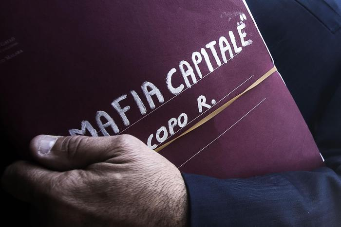 Mafia Capitale, le condanne per Massimo Carminati e Salvatore Buzzi