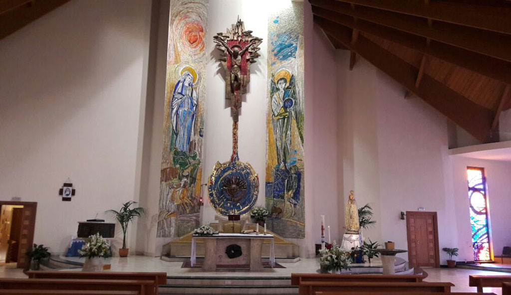 Franceso proclama santi i pastorelli di Fatima