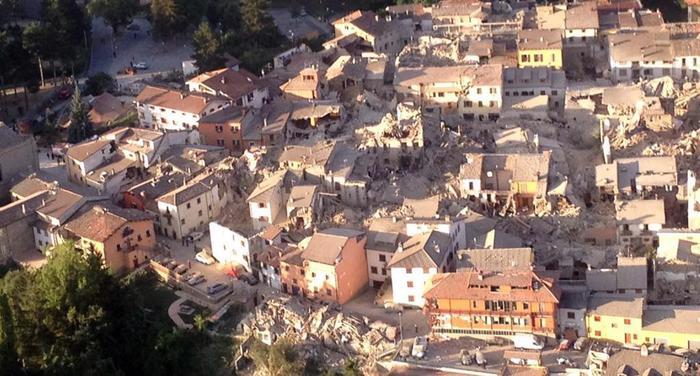 Terremoto del Centro Italia, Crocetta mette a disposizione Protezione civile siciliana