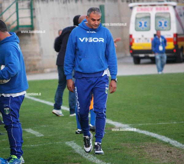 Calcio: Vigor in cerca di riscatto contro la vice-capolista Juve Stabia - Il Lametino