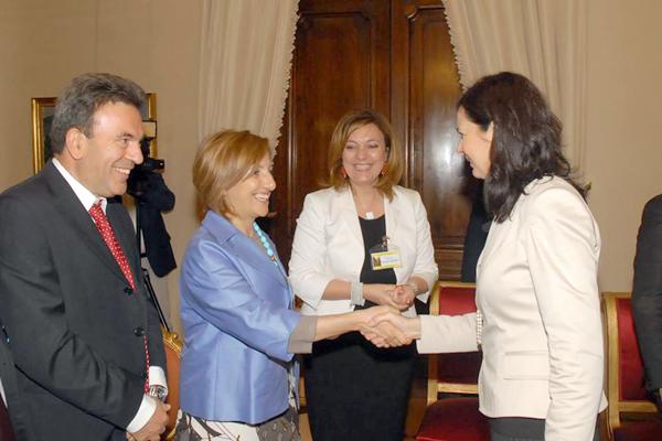 Lamezia trame 3 presidente camera sar a rassegna e for Rassegna camera