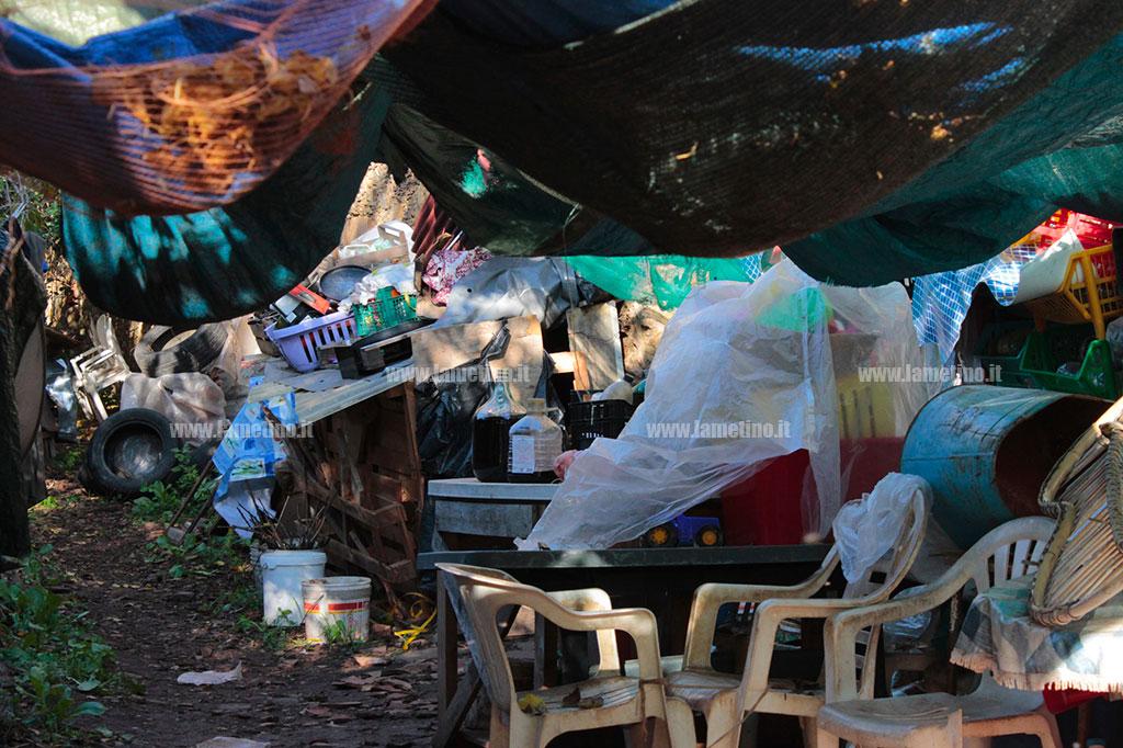 La casa degli orrori a gizzeria il racconto della vittima for Planimetrie della casa degli ospiti