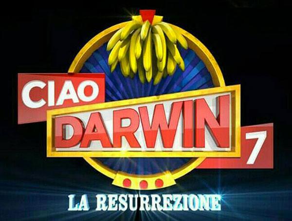 Ciao Darwin 7: Madre Natura Paola Di Benedetto irresistibile