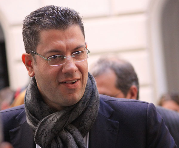 Processo Fallara: cinque anni in appello per Scopelliti