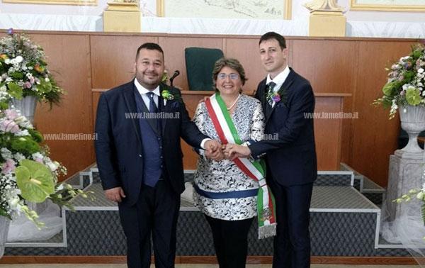 Domani la seconda unione civile in Calabria