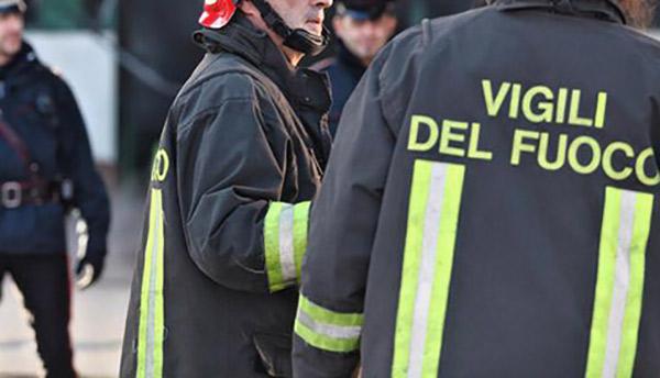 Savelli: Cade palo Enel in cemento, muore un operaio 37enne