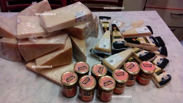 Lamezia: Arrestato uomo per tentata rapina in supermercato e ... - Il Lametino
