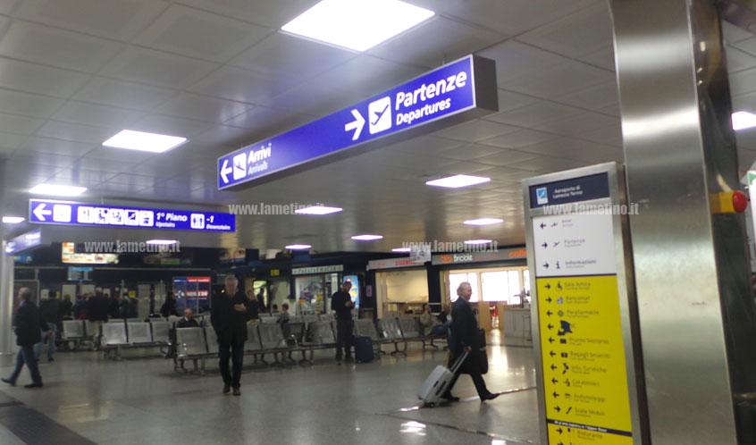Sciopero aeroporti, disagi anche a Palermo