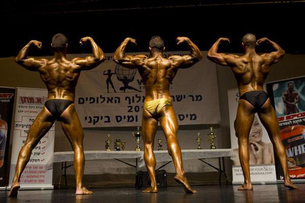 Doping bodybuilding, arrestato titolare palestra Sibari