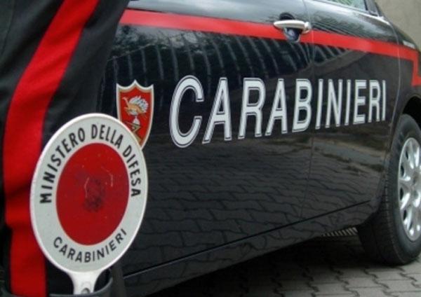 Anziano Tenta Suicidio A Crotone Salvato Da Carabiniere Fuori