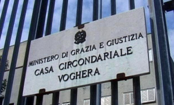 Collaboratore di giustizia calabrese evaso dal cercere di Voghera