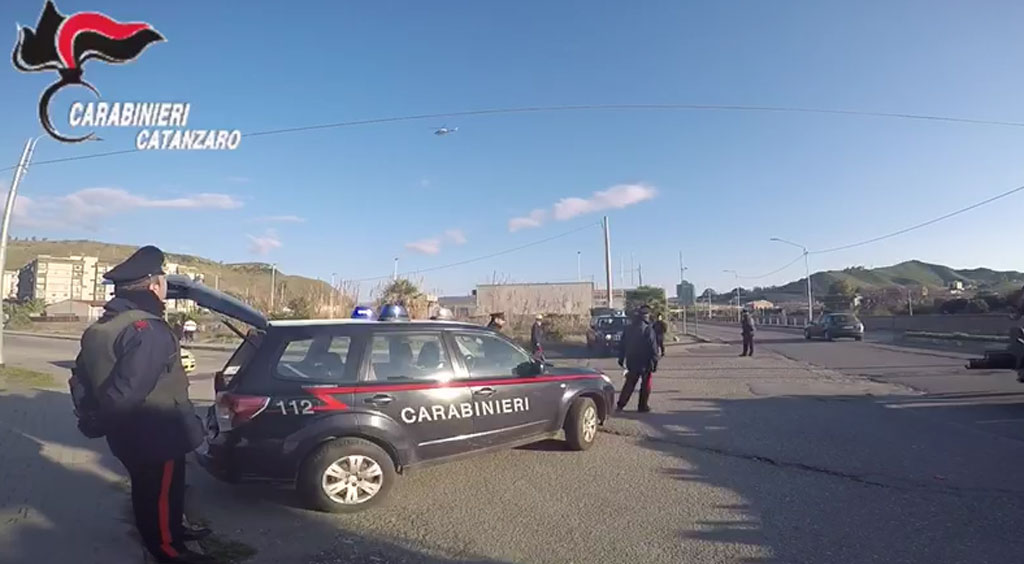 Cavallo di ritorno a Lamezia, quattro arresti NOMI