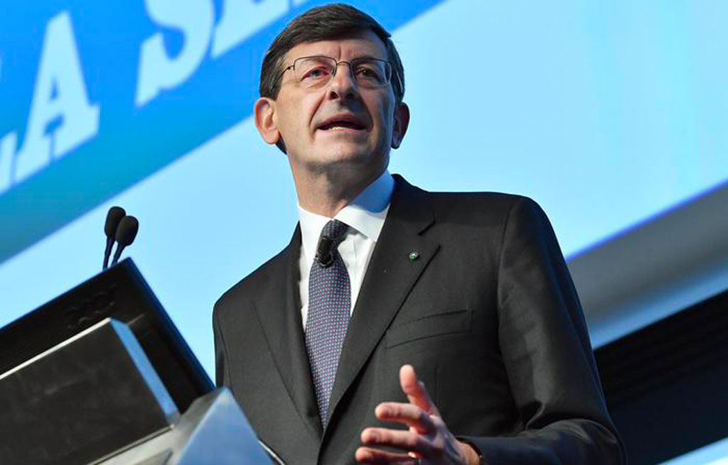 Coronavirus: Conte, 'task force fase 2 sarà presieduta da Colao'