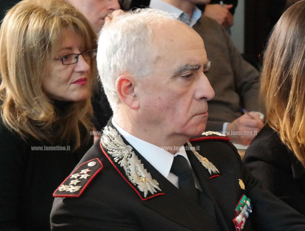 Operazione Dda a Catanzaro: imprenditore residente in Irpinia in manette