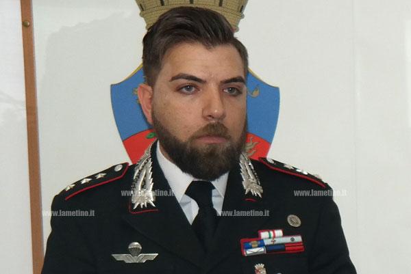 Duplice tentato omicidio a Lamezia, arrestato Angelo Francesco Paradiso