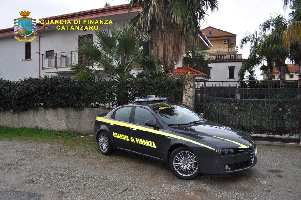 Lamezia Terme, confiscata villa a esponente della 'Ndrangheta
