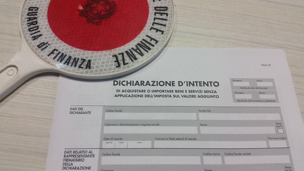 Fisco: frode da 2,5 mln nel Cosentino, denunciato imprenditore