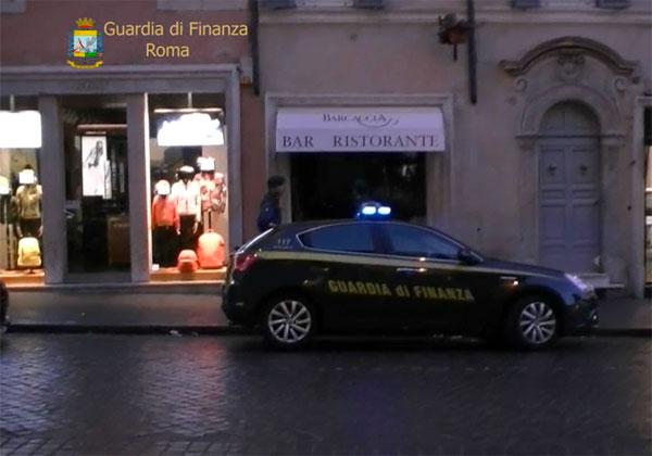 Roma - Arrestati vigile e imprenditori, per avere fermato dei controlli…