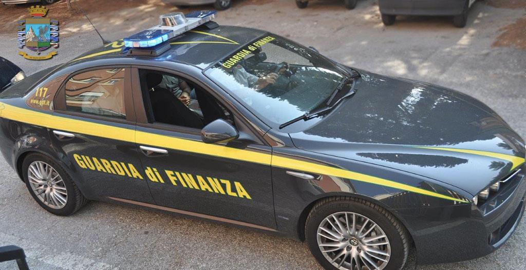 Calabria Verde, 4 arresti e una interdizione