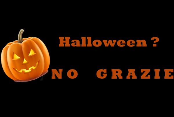 Perche Non Festeggiare Halloween.No Ad Halloween In Comune Reggino Iniziativa Del Parroco Che