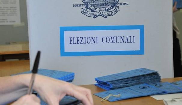 Amministrative, alle ore 12 affluenza in Calabria pari al 18,54 %
