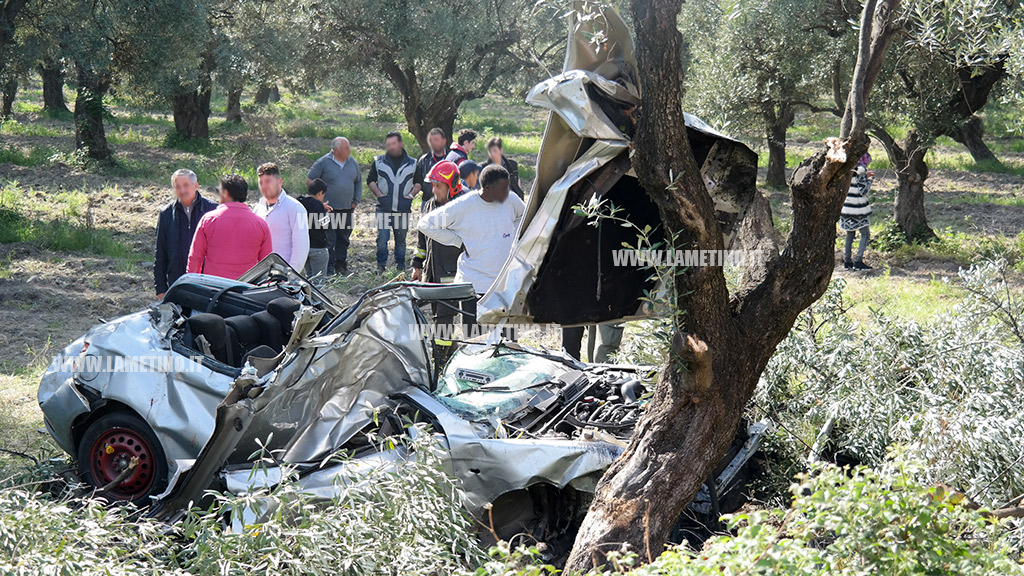 Incidente mortale a Gizzeria (CON FOTO E VIDEO)