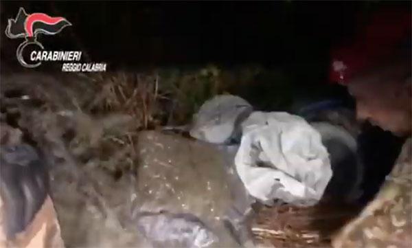 'Ndrangheta: catturati due latitanti reggini, si nascondevano a Madrid