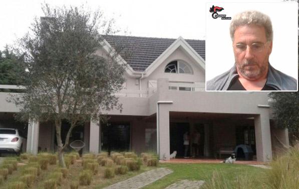 Chi è Rocco Morabito, il boss della 'ndrangheta evaso in Uruguay