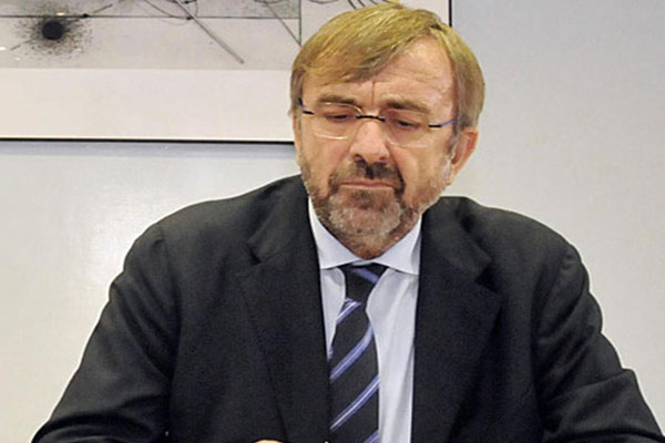 Calabria: Zuccatelli si è dimesso, lo ha chiesto ministro - Calabria