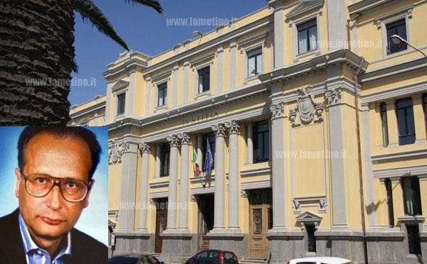 Omicidio avvocato Ciriaco: tutti assolti. Pm aveva chiesto l'ergastolo per 3 imputati