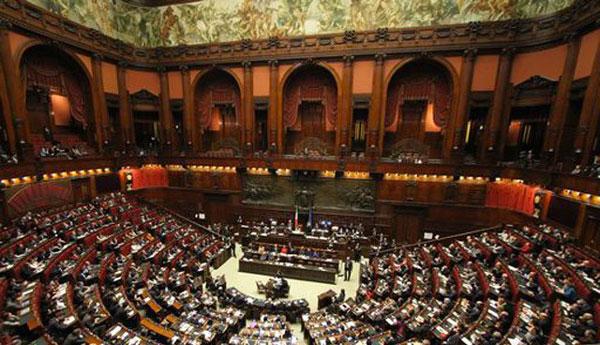 ecco le dichiarazioni dei redditi dei parlamentari