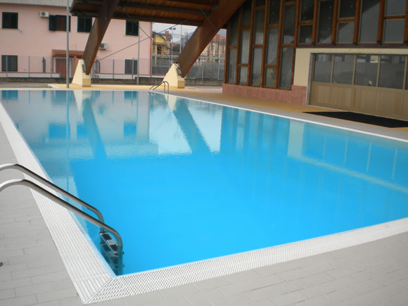 Lamezia piscina comunale chiusa fino al 25 marzo il - Piscina comunale levico terme ...