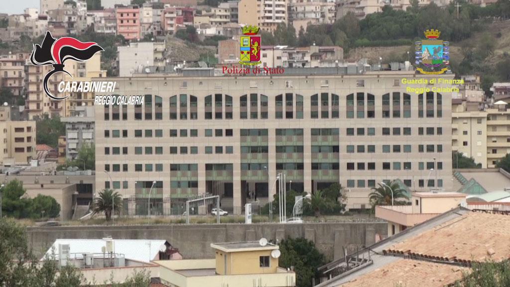 Blitz contro la 'Ndrangheta: 48 arresti e sequestri per 25 milioni