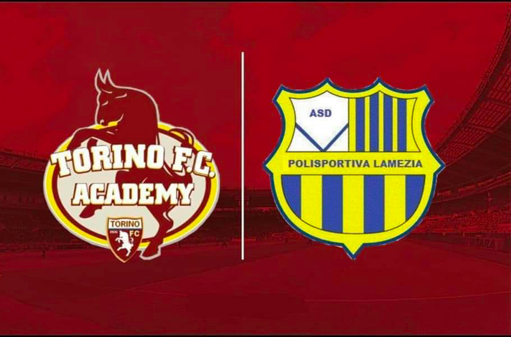 Doorways reopen for Asd Scuola Calcio Polisportiva Lamezia Affiliate at Torino Fc on September 6