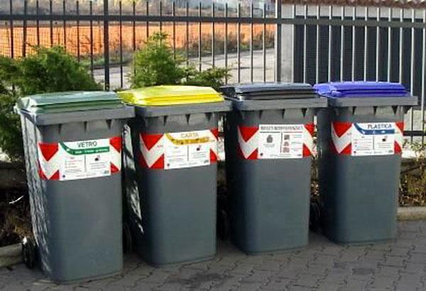 Comuni Ricicloni 2017: Al Nord lo scettro rifiuti free, Roma annaspa