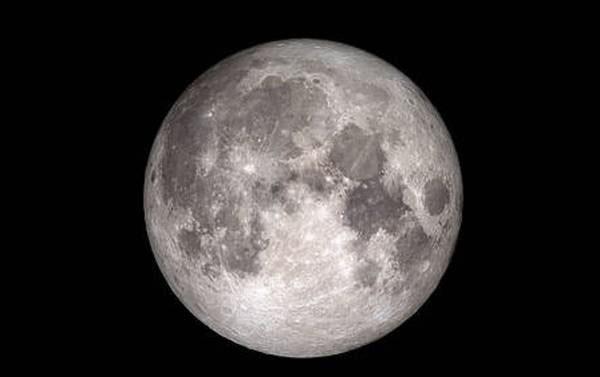 Superluna in arrivo: da 70 anni non era così vicina alla Terra