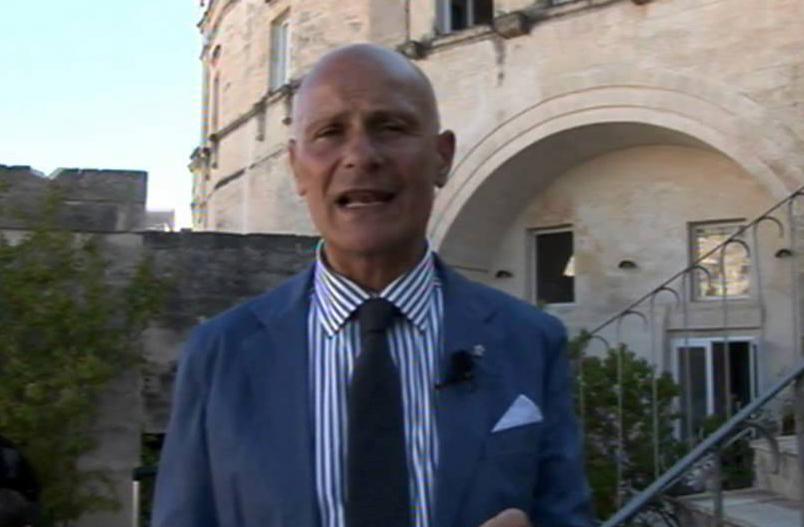 Potenza, morto Fausto Taverniti direttore della sede regionale della Rai della Basilicata
