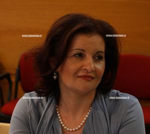 Lamezia: Teresa Benincasa ringrazia consiglio comunale per ... - Il Lametino