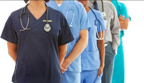 Professioni sanitarie, oggi il test per 82mila studenti