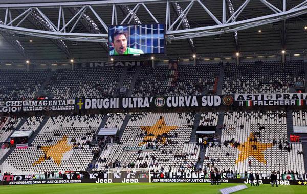 Raffaello Bucci, suicida capo ultras della Juventus