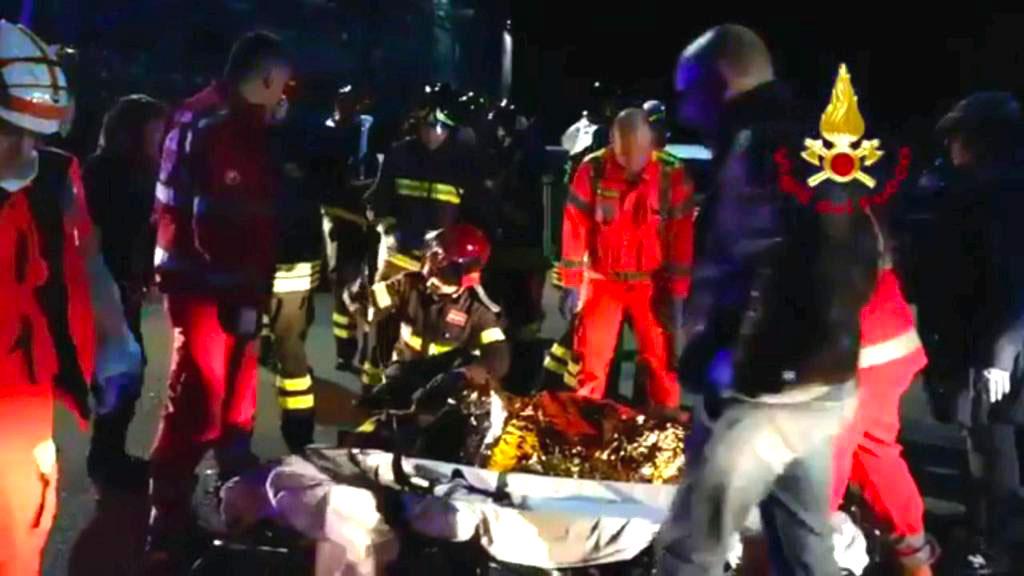Ancona, chi sono le vittime della tragedia della discoteca